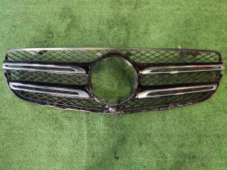 Решетка радиатора Mercedes-Benz GLC-Class