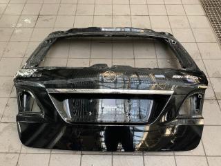 Крышка багажника Mercedes-Benz M-Class