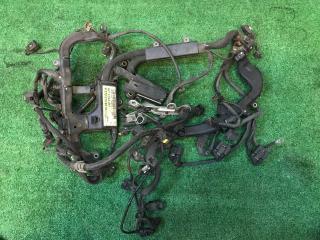Проводка двигателя Mercedes-Benz M-Class