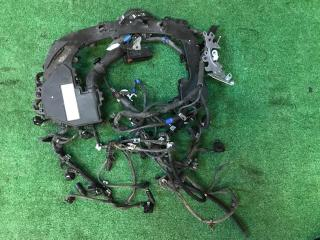 Проводка двигателя Mercedes-Benz GLE-Class