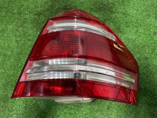 Фонарь правый Mercedes-Benz GL-Class