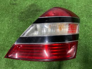 Фонарь правый Mercedes-Benz S-Class