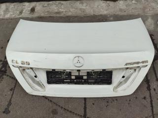 Крышка багажника Mercedes-Benz CL-Class
