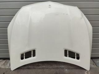 Капот Mercedes-Benz GLE-Class
