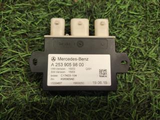 Коммутационный модуль Mercedes-Benz C-Class