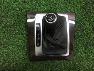 Накладка консоли Mercedes-Benz E-Class