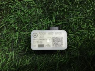 Датчик ускорения Mercedes-Benz GLE-Class