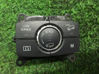 Блок кнопок управлением подвеской Mercedes-Benz M-Class