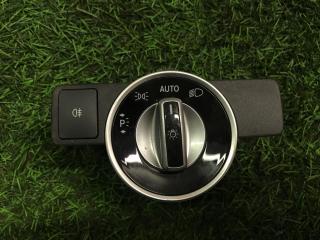Запчасть переключатель света Mercedes-Benz G-Class