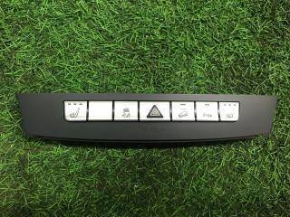 Блок управления подогревом сидений Mercedes-Benz GLE-Class
