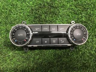 Блок управления климат-контролем Mercedes-Benz GLE-Class