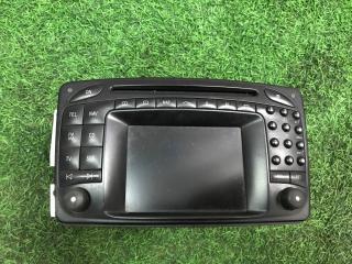 Блок COMAND головное устройство Mercedes-Benz G-Class