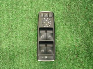 Блок кнопок стеклоподъемника передний левый Mercedes-Benz G-Class