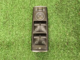 Блок кнопок стеклоподъемника Mercedes-Benz E-Class