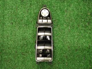Блок кнопок стеклоподъемника Mercedes-Benz S-Class
