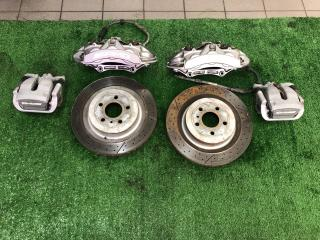 Тормозная система AMG Mercedes-Benz GLE-Class 2017