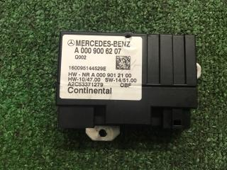 Блок управления топливного насоса Mercedes-Benz M-Class