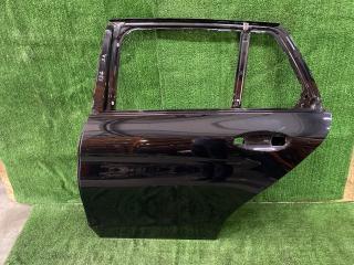 Дверь задняя левая Mercedes-Benz C-Class