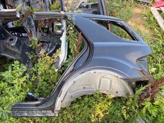 Крыло заднее левое Mercedes-Benz M-Class