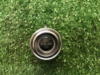 Кнопочный выключатель СТАРТ/СТОП Mercedes-Benz C-Class