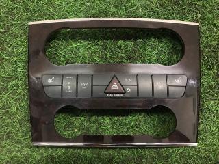 Блок управления подогревом сидений Mercedes-Benz M-Class