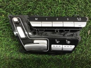 Блок управления сиденьем передний левый Mercedes-Benz S-Class
