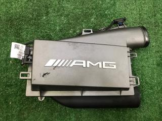 Корпус воздушного фильтра правый Mercedes-Benz S-Class