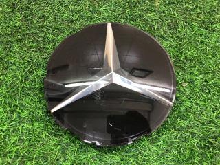 Звезда решетки радиатора Mercedes-Benz A-Class