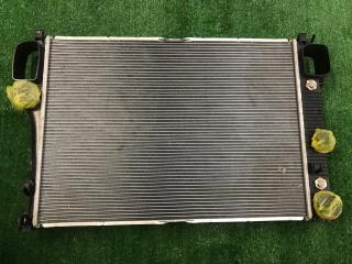 Радиатор охлаждения Mercedes-Benz S-Class