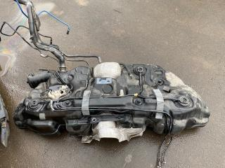 Бензобак Mercedes-Benz E-Class 2017
