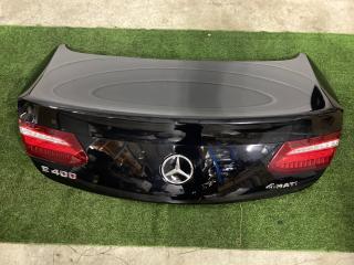 Крышка багажника Mercedes-Benz E-Class 2017