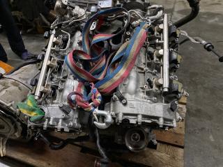 Двигатель Mercedes-Benz GLE-Class