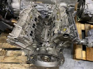 Двигатель Mercedes-Benz S-Class 2016