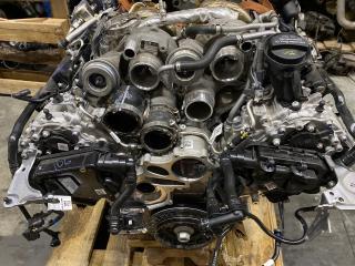 Двигатель Mercedes-Benz E-Class 2017