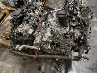 Двигатель Mercedes-Benz S-Class 2018