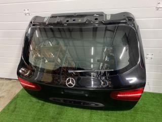 Крышка багажника Mercedes-Benz GLC-Class 2016