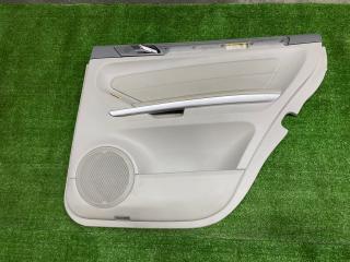 Обшивка двери задняя правая Mercedes-Benz GL-Class