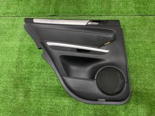 Обшивка двери задняя левая Mercedes-Benz M-Class