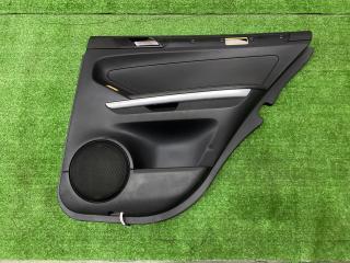 Обшивка двери задняя правая Mercedes-Benz M-Class