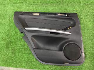 Обшивка двери задняя левая Mercedes-Benz GL-Class
