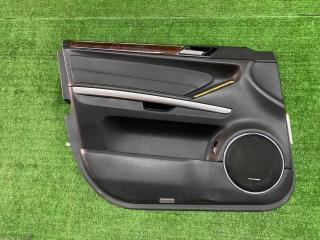 Обшивка двери передняя левая Mercedes-Benz GL-Class