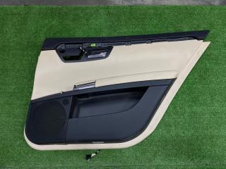Обшивка двери задняя правая Mercedes-Benz S-Class