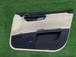 Обшивка двери передняя правая Mercedes-Benz S-Class