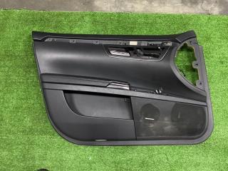 Обшивка двери передняя левая Mercedes-Benz S-Class