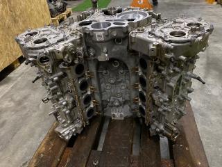 Двигатель Mercedes-Benz C-Class 2018
