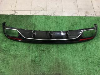 Диффузор Mercedes-Benz S-Class