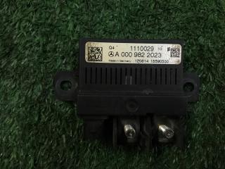 Реле зарядки аккумулятора Mercedes-Benz M-Class