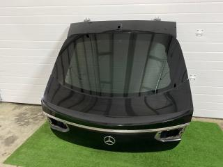 Крышка багажника Mercedes-Benz GLE-Class 2017