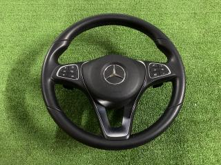 Руль Mercedes-Benz C-Class 2016