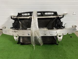 Кассета радиаторов Mercedes-Benz GLC-Class 2017